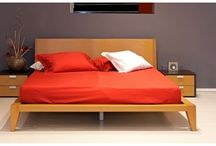 Bedroom Furniture / We have exclusive range of Bedroom Furniture to enhance the charm of your bedroom, which we deliver for free. Visit our online store now.