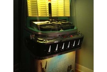 Antique Jukeboxes
