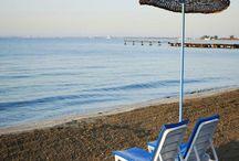 Merit Cyprus Gardens Holiday Village / Denizin yanı başında , kendine has şirin mimari dokusuyla Merit Cyprus Gardens Holiday Village sizleri huzur dolu bir tatile davet ediyor !