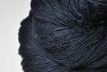 Yarns to Dye For...