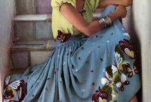 Fashion 1940