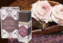 Perfume love / my fragrances, my life