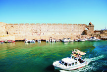 Thomson Spirit - Eastern Odyssey W14 / Experience the tranquil Greek Islands and historic countries of Turkey and Lebanon on 29 Oct '14 from only £899pp for 7 nights.