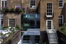 Hanover Terrace / The brief required complete refurbishment to adapt the historic building for a modern lifestyle.
