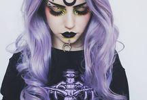 Make up :)))