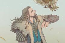 Tolkien Stuff