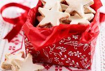 Μπισκότα χριστιυγέννων