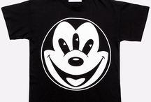 T-shirts / Unisex t-shirts