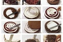 taart recepten