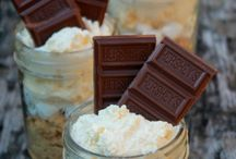 S'mores Recipes / S'mores Recipes for home and for camping!