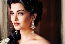 Aishwarya Rai Bachchan - aktorka [Indie]