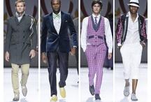 Mercedes Benz Fashion Week 2012