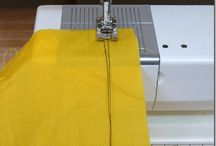 sewing tips/ things to make