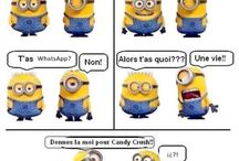 Les phrases MDRRR