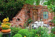 Stein Garten
