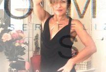 Priscilla Lima - Minhas blusas