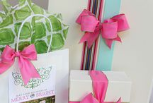 Gifting Ideas / by Summer Livingston