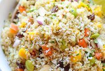 Recipes -Salads