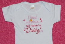 Daddy / by KenaKreations Edwards