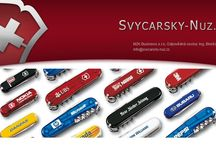 www.svycarsky-nuz.cz / www.svycarsky-nuz.cz
