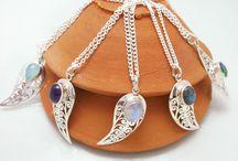 Unique Designer Necklace