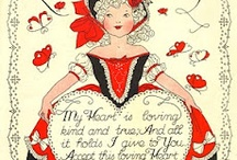 Vintage Valentine's / by Dreams InBloom
