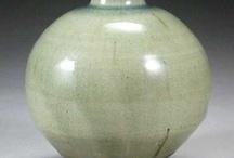 Ceramics -- American