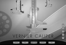 Vernier caliper / Vernier caliper app helps your child with #animation and simulation in an easy way. Download Now@ Android : https://goo.gl/xvAbZC IOS : https://goo.gl/hAFZRc #Physics #Verniercaliper #Mobileapps