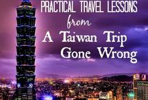 Things To Do In Taiwan