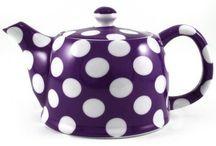 Ceramic Tea
