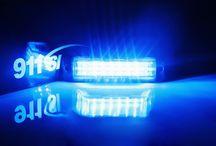 L200 LED LIGHTHEAD / Beam angle up to 200 degrees. 10 pcs of 3W LEDs