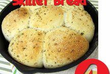 Mmmmm bread