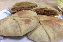 Egyptian recipes