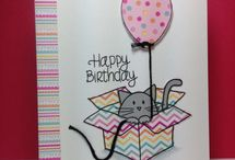 Bday ideas / Some ideas for bday are here!