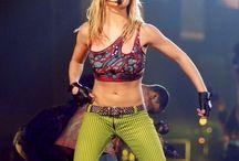 It's Britney bitch  / by Jody Lupinacci
