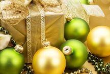 Tendências Natal 2015 / Confiram nossas sugestões em decoração, presentes, moda,maquiagem para este Natal! Feliz Natal!