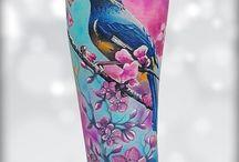 Color Tatto