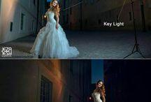 Esquemas de Iluminação