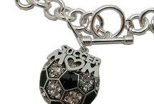 Soccer obsession / by AnneBelle