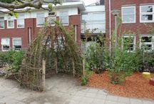 tuin schoel