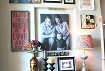 Decorating & Photo Ideas / Things to make your home inviting and beautiful!