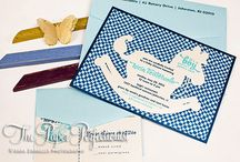 Baby Love / Baby Shower Invitations and Announcements
