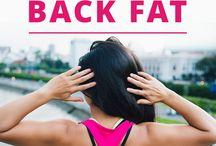 Fitness-Back / 운동법
