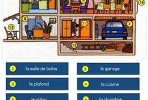 lingue straniere per bambini/languages pour les ninos
