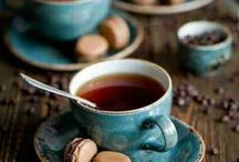 Let me have a cup of tea