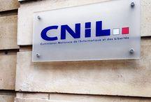 CNIL / CNIL : présentation et décision de la Commission Nationale Informatique et Liberté