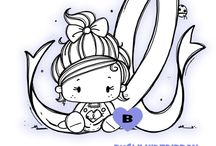 CAUSES - SUPPORT DIGI STAMPS