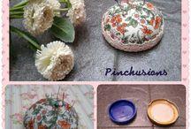 pinchusion