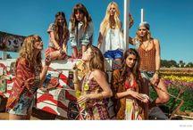 Summer Fashion Inspiration 2015 / Summer Fashion Inspiration 2015