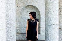 Layla Short Dresses